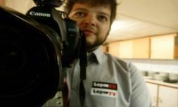 Greg Panpan vous filme