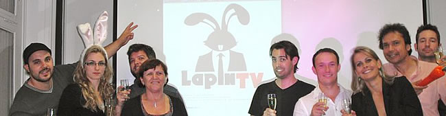 Association Lapin TV